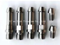 Titanium Ti V Brake M10 Stud Set CNC Machined With Set Bolts And Line Bolts