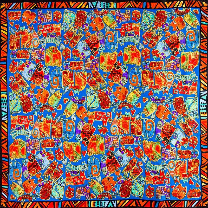 12 Foulards 15 x 15 cm Tour de magie 100 /% Soie Assortiment de couleur