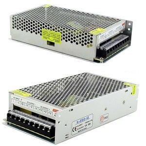 Image 5 - Led treiber 5V 12V 24V 36V 48V 1A 2A 5A 10A 20A 30A 60A LED netzteil AC85 265V Beleuchtung Transformatoren Für LED Power Lichter
