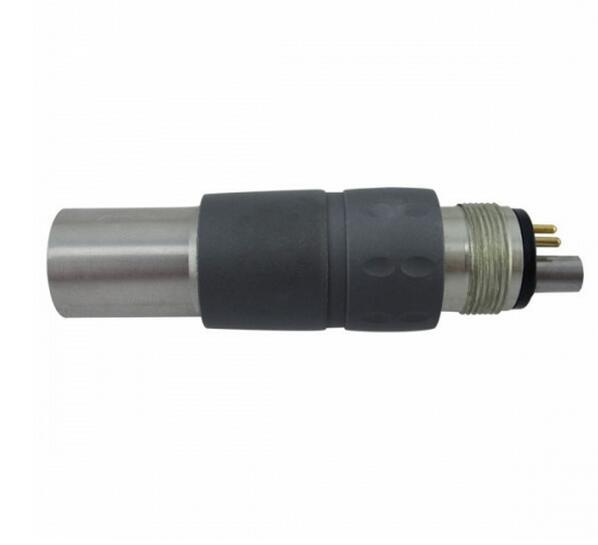 Connecteur rapide/prise rapide confortable pour coupleur NSK 6 trous avec LEDConnecteur rapide/prise rapide confortable pour coupleur NSK 6 trous avec LED