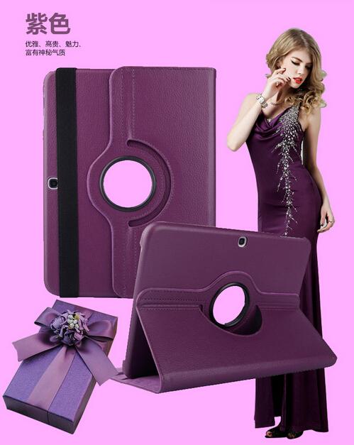 Case For Samsung Galaxy Tab 3 10.1 Inch P5200 P5210 P5220