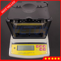 DH 2000K High precision Digital Electronic Gold Tester Purity Testing Machine Gold Densimeter With 2000g Maximum weight