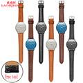 Laopijiang Withings Activite Pop pulseira inteligente relógio de pulso pulseira de couro genuíno