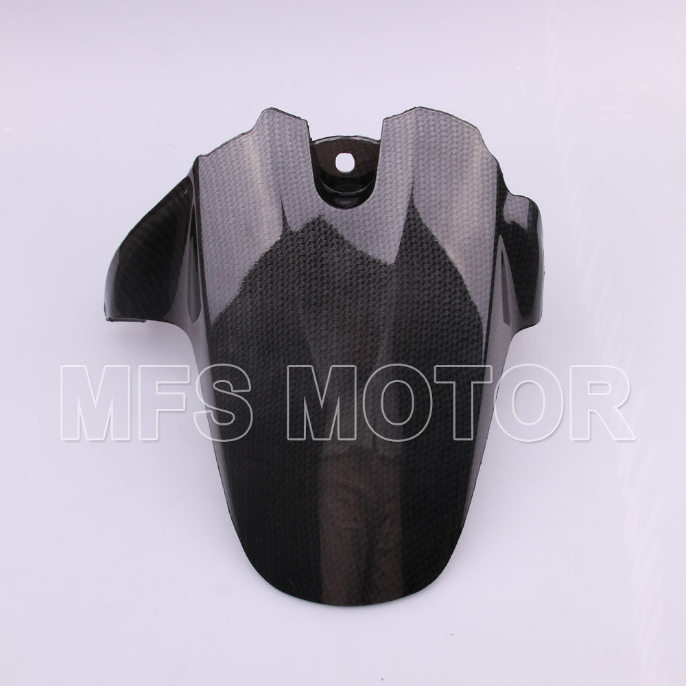 Motorcycle Parts Rear Fender Carbon guard FAIRING ABS For Suzuki 09 GSXR 600 750 2006 2007 2008 2009 2010 06 07 08 09 10 aftermarket free shipping motorcycle parts eliminator tidy tail for 2006 2007 2008 fz6 fazer 2007 2008b lack