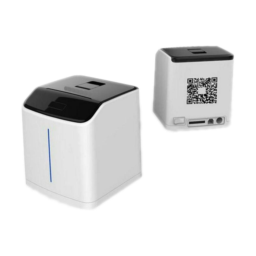 Interface Optional USB/WIFI/Bluetooth/SMS/Ethernet Port  58mm Thermal Printer Thermal Receipt Printer POS Printer Printers     - title=