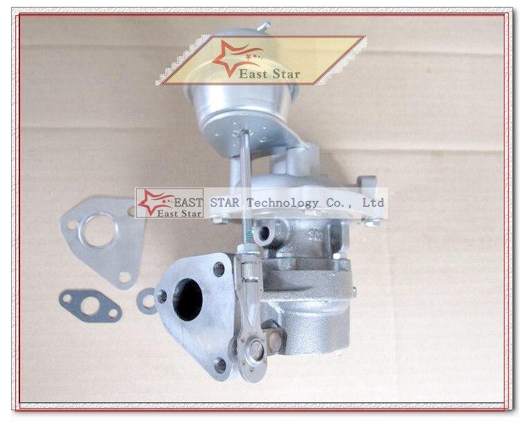 KP35 BV35 018 18 54359880018 54359700018 55202637 93191833 Turbo For FIAT Qubo Panda Punto 3 500 2005-2007 DPF SJTD 1.25L 1.3L