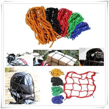 Bolsa para motocicleta, garra Universal para casco, equipaje, equipaje, Red de carga para YAMAHA YZF R15 XT660 X R Z TMAX 500 530 TMAX500 530