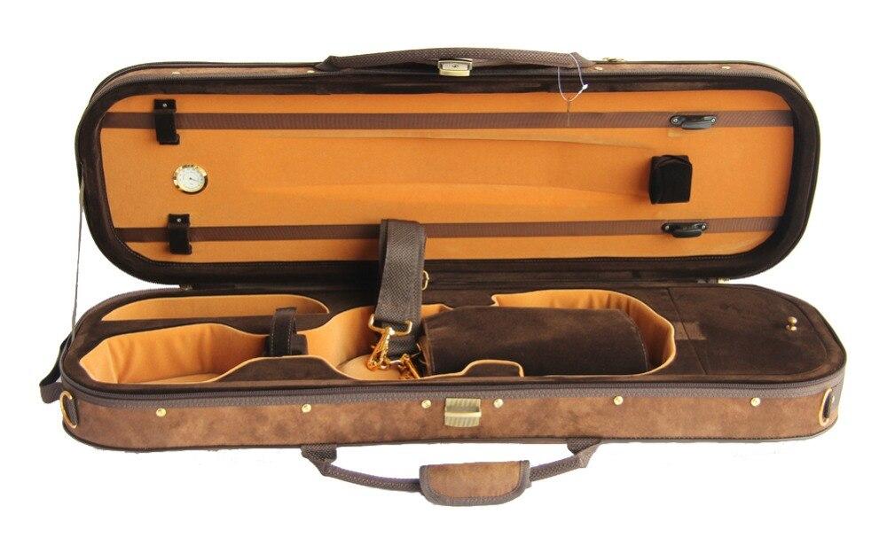 Violin Advanced Light Case FPH504