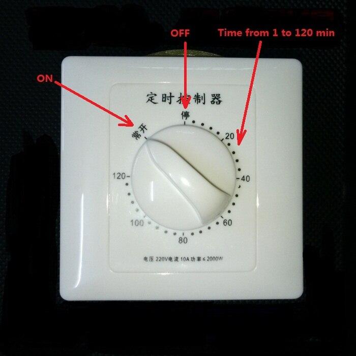 achetez en gros chauffe eau minuterie en ligne des grossistes chauffe eau minuterie chinois. Black Bedroom Furniture Sets. Home Design Ideas