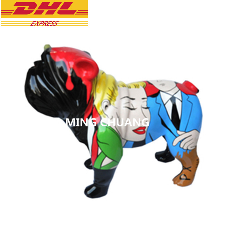 Cute Puppy Statue Canis Familiaris Simulation Companion Dog Bust Resin Home Decor Birthday Gift Boxed Action Figure Toy BOX D789Cute Puppy Statue Canis Familiaris Simulation Companion Dog Bust Resin Home Decor Birthday Gift Boxed Action Figure Toy BOX D789