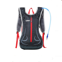 Water Bag Camping Water Bags For Drinking Water Bladder Backpack