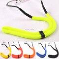 Adulto deporte exterior gafas flotante cordones gafas de sol Ski Snowboard pescadores Boaters 6 colores diferentes