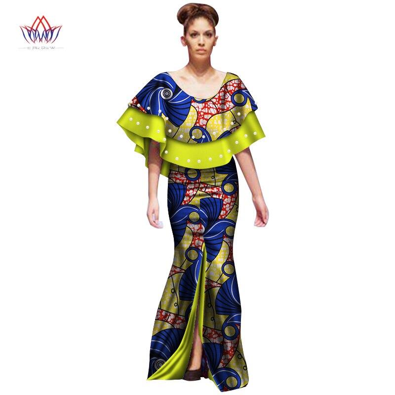 Robe Africaine Vêtements Slim 7xl 16 Mode Robes 5 15 8 Pour 1 6 Cire Longue Dashiki 2 Coton Taille Coupe Femmes 9 20 22 4 18 Wy2874 13 14 21 17 Plus 12 Afrique 19 Sexy 3 10 11 rr8dq