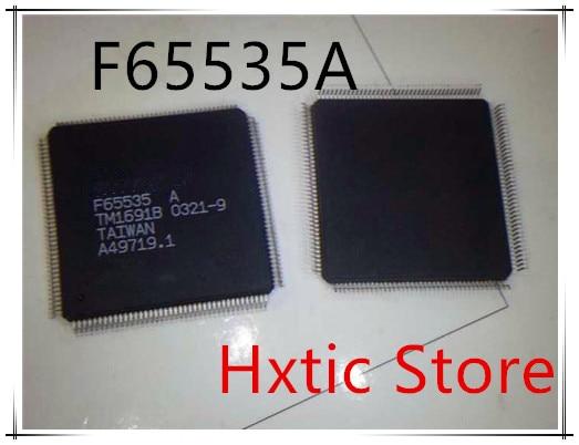 NEW 1PCS/LOT F65535A F65535 A QFP-160  IC