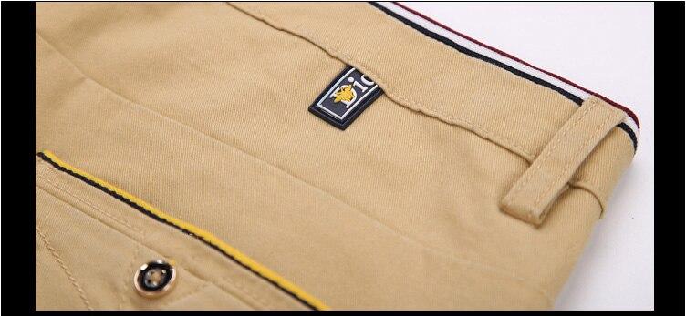 HTB11pTsgBjTBKNjSZFNq6ysFXXaJ HCXY 2019 Men Pants Cotton warm Straight Trousers autumn and winter Men's Plus velvet Casual Pants Plus size 28-38