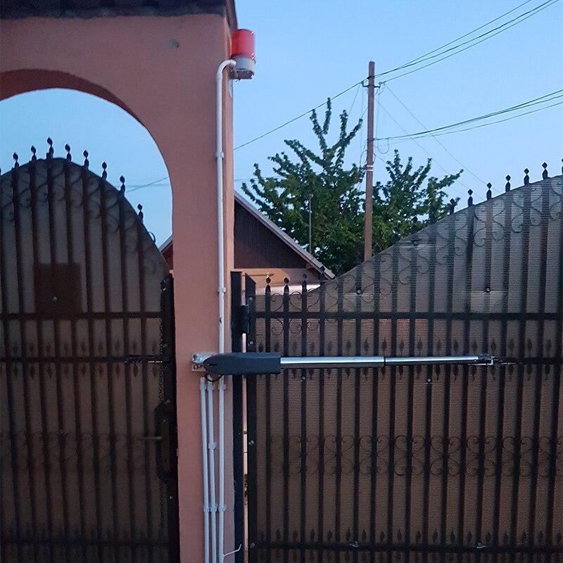 swing gate controller 04