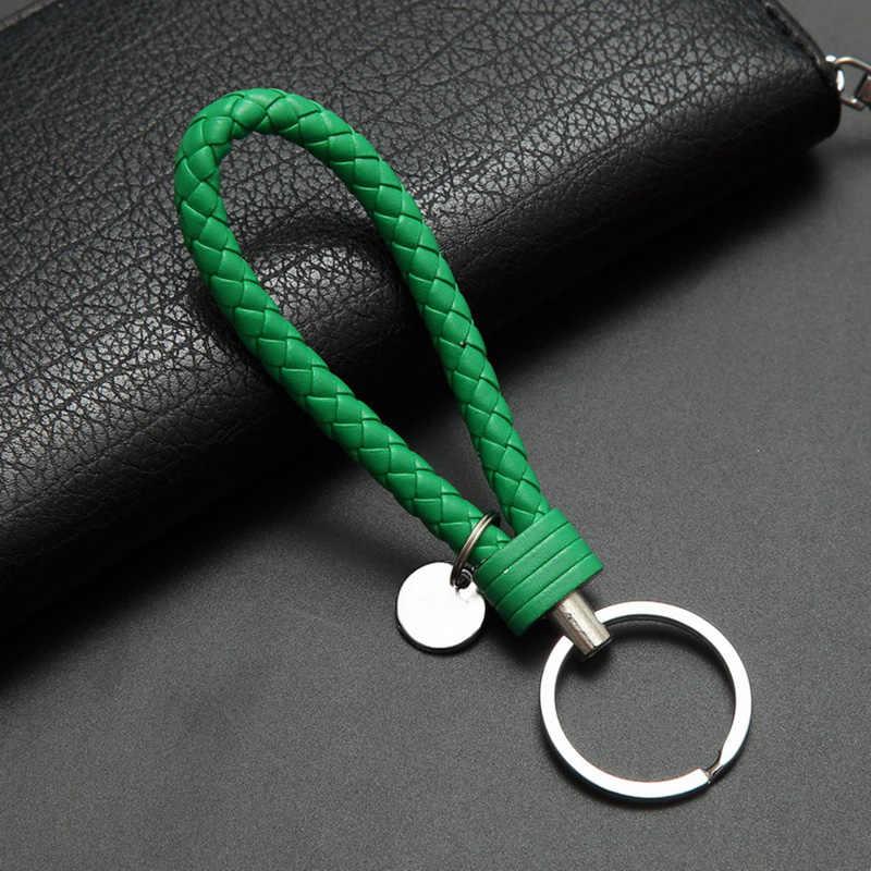 Chìa Khóa xe Cho Xe Máy Xe Tay Ga và Xe Ô Tô Key Bỏ Túi Nhỏ Gọn Da Chìa Khóa Vòng Da Móc Chìa Khóa Xe Người Đàn Ông và phụ nữ Nhỏ Quà Tặng
