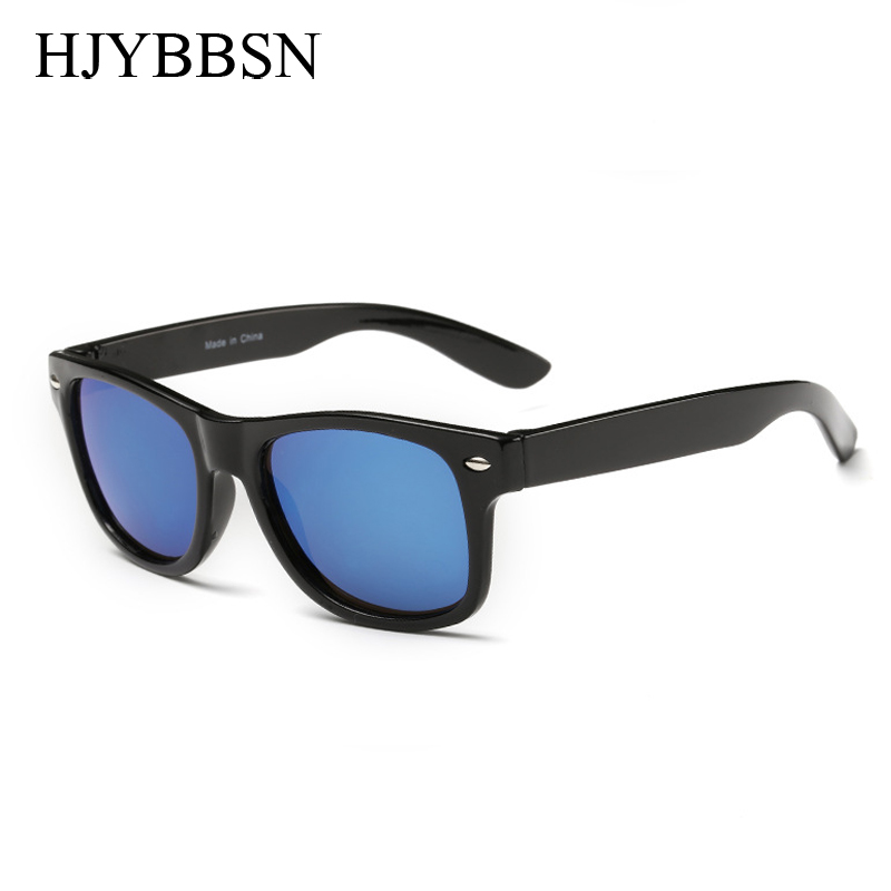 2018 Fashion Kids Sunglasses Children Sun Glasses Boys Girls High Quality UV400 Sun Shade Eyeglasses Sunglass Multi Brand Google
