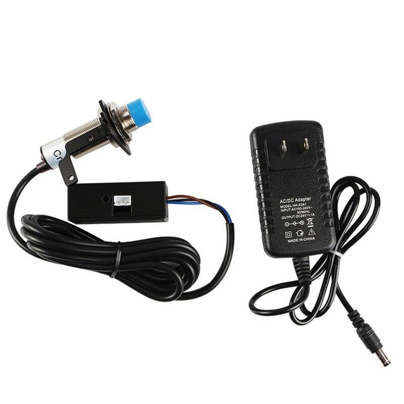 Kit de capteur de nivellement automatique accessoires d'imprimante 3D pour la créalité pour CR-10S/S4/S5 LCC77