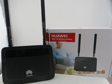 HUAWEI B880 LTE Wireless Gateway Antenna included
