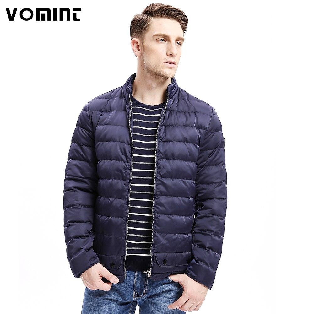 Poches De Classique Casual orang00 Chaud Black00 Vomint Zipper Parkas Hommes  blue00 Nouveaux Fond Mâle Mode Couture 2019 F6vir099 Botton Hiver Veste  Manteau ... a284b8d8ec5