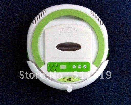 2013 new product Robotic Vacuum Cleaner QQ-2LV