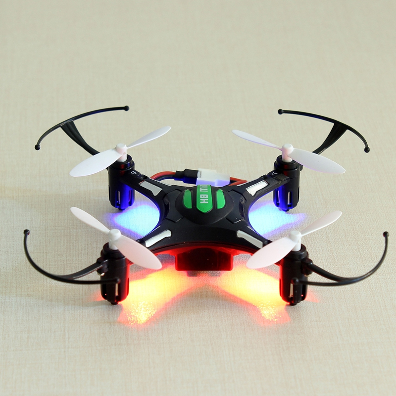 割引価格 H8 2.4 Quadcopter 9