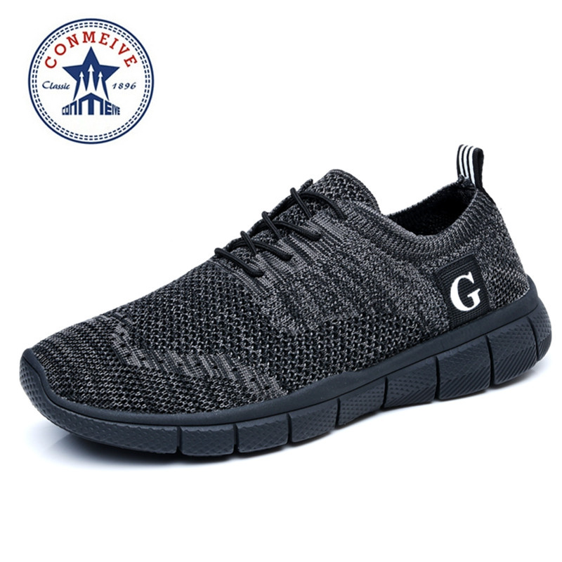 Comfortable Shoes  Men Sneakers