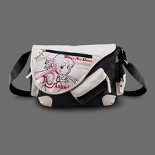 Attack on Titan  Boys & Girls Crossbody Schoolbags/Messenger Bag