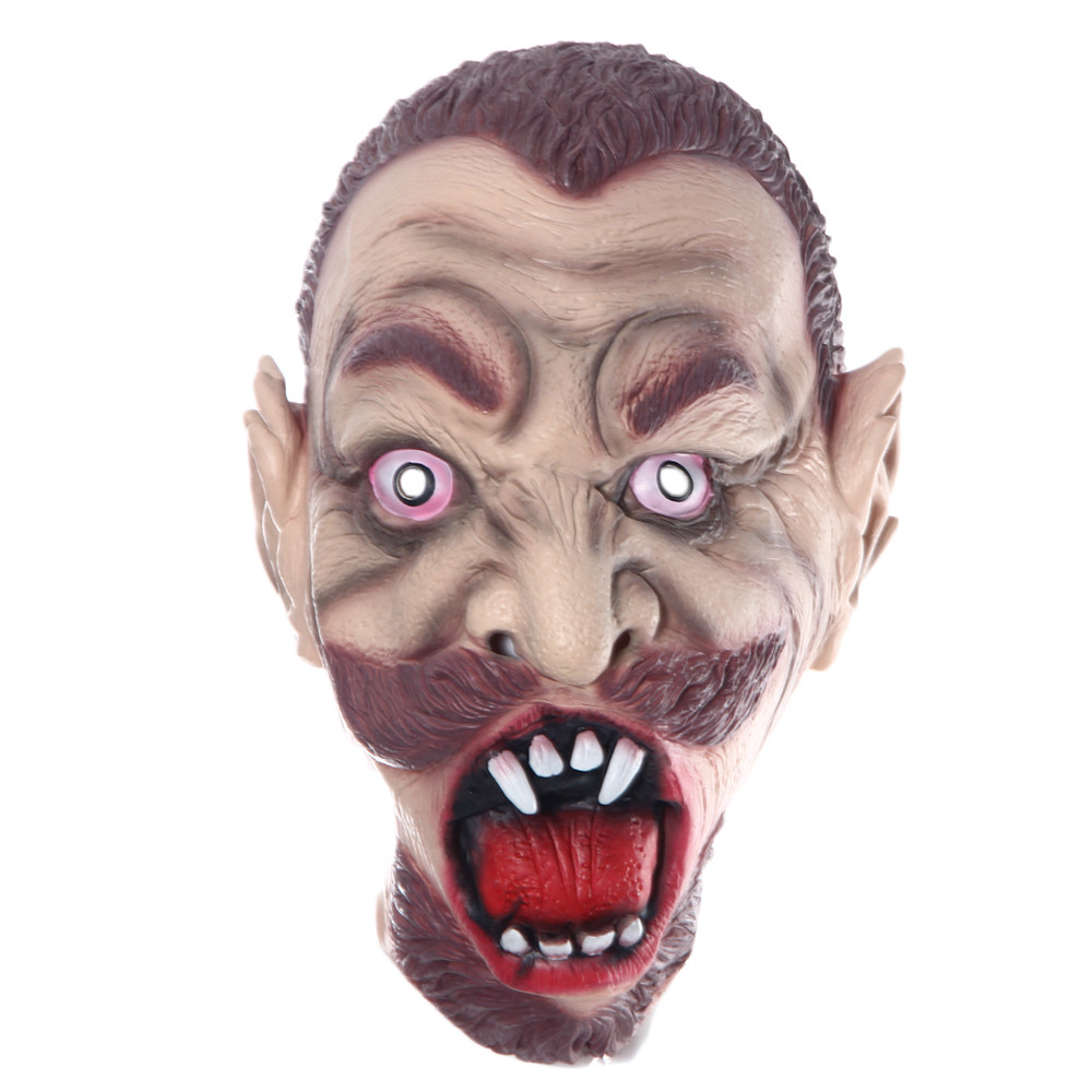 Popular Evil Halloween Masks-Buy Cheap Evil Halloween Masks lots ...