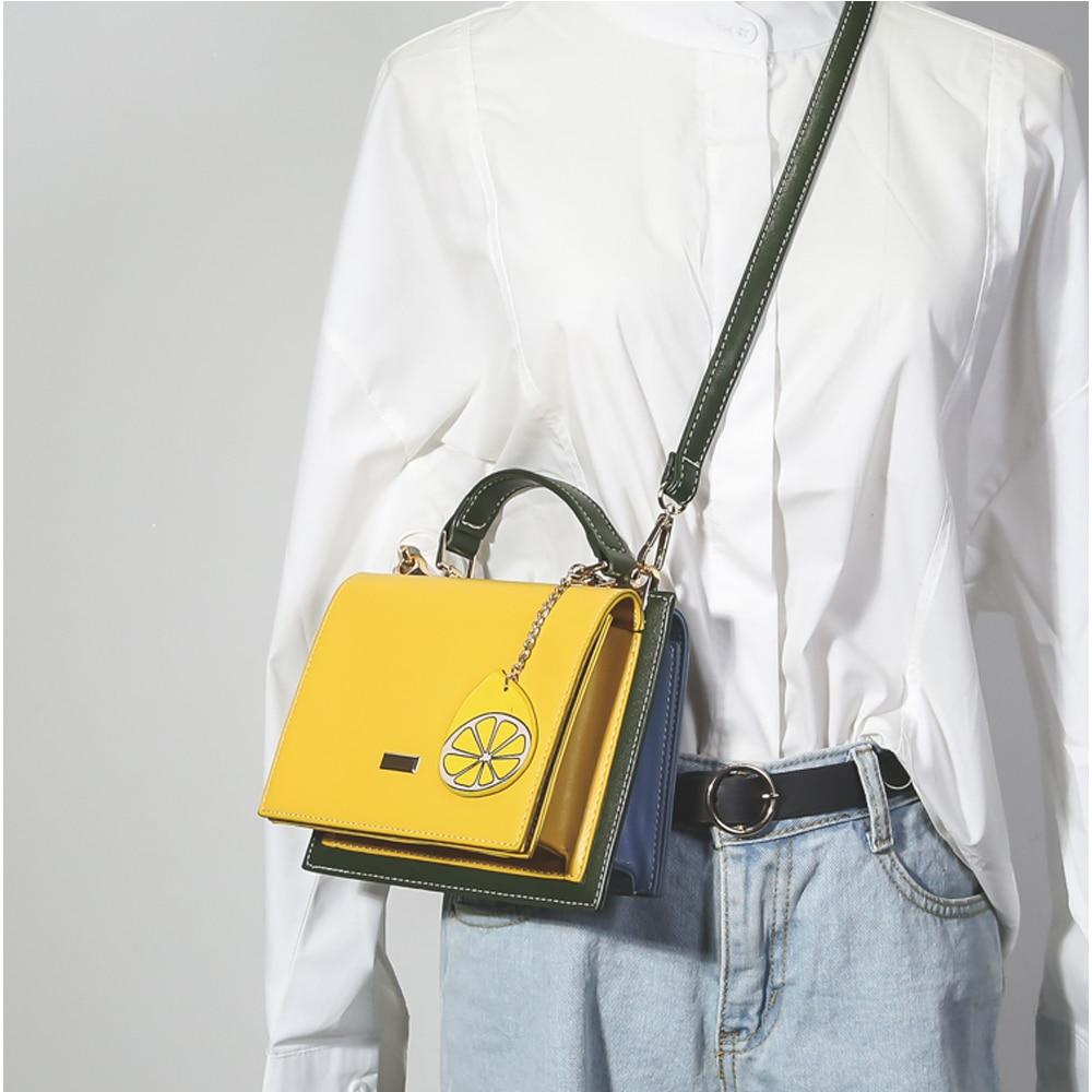 Summer Mini Women New Korean Style Candy Color Flap Messenger Bag Leisure Hong Kong Style Shoulder Bag Joker Harajuku Handbag mavala pearl mini colors 019 цвет 019 hong kong page 5