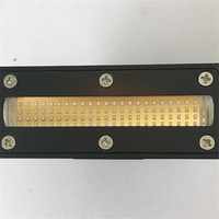 Printer head UV 200W led 395 400NM 11*75.5V light surface