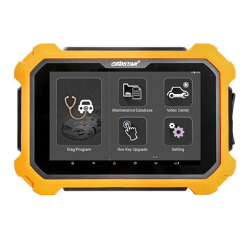 OBDSTAR X300 DP Plus PAD 2 B package Immobilizer +Special Function +Mileage   Correction