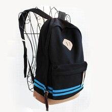 2017 новая женщина холст рюкзак симпатичные свинья нос школьный девочки-подростка случайный рюкзак рюкзак сумка для ноутбука
