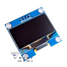 1.3 inch OLED display 12864 LCD screen ARDUINO IIC interface