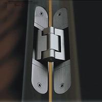 Meng Shi D Adjustable Concealed Hinge Cross Concealed Hinge Door Large Concealed Door Folding Door Hinge