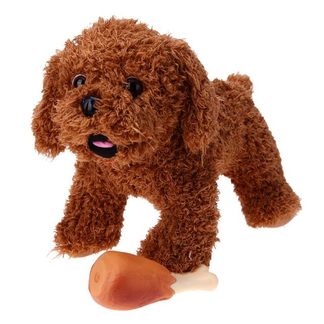 Pet Cane Giocattolo di Gomma Coscia di Pollo Cucciolo del Suono Squeaker Chew Giocattoli per I Cani Cucciolo di Gatto Interattivo Forniture Per Animali Da Compagnia Prodotti di Cane