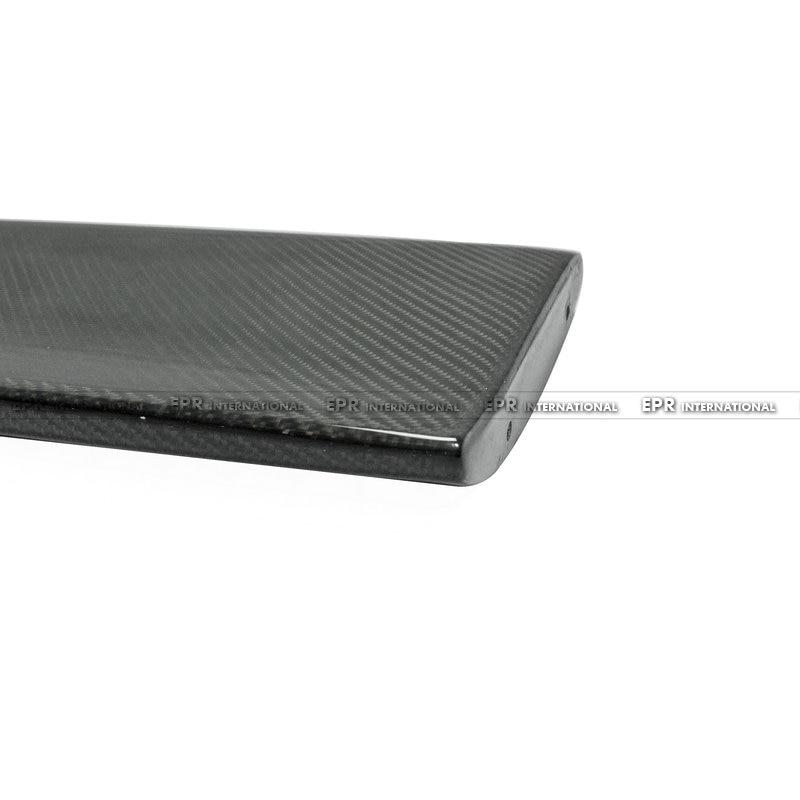 Для Nissan Skyline R33 GTR углеродного Волокно oem задний спойлер лезвие волокна Багажник крыло Интимные аксессуары автомобиль-Стайлинг