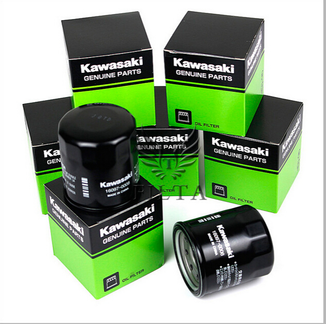 How To Change Oil On A  Kawasaki Z
