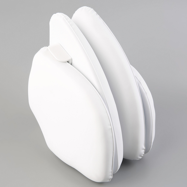 Portable Padded Folding Infant Toilet seat
