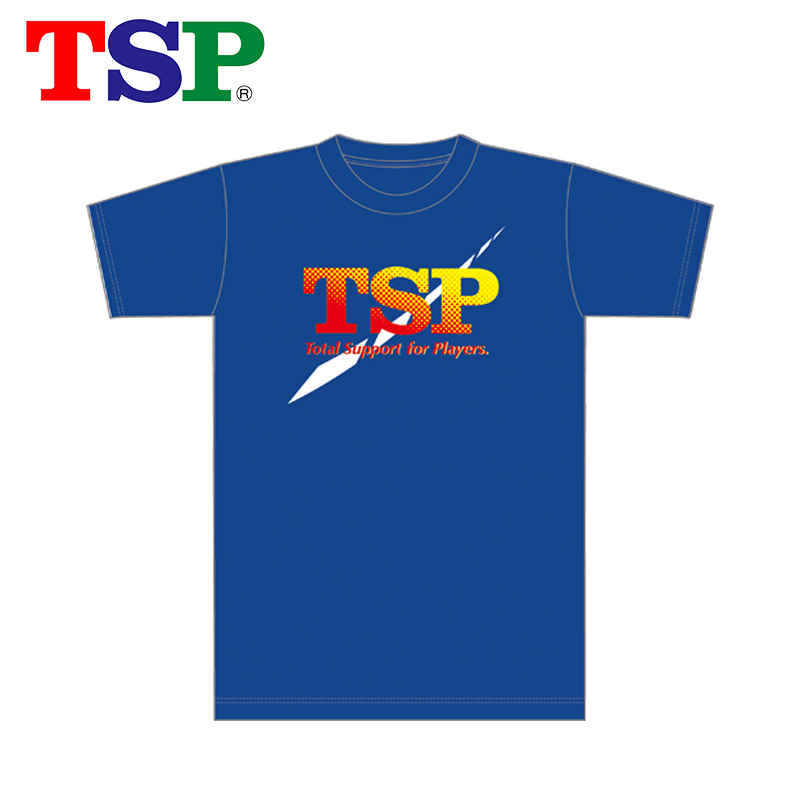T-Shirts TSP Table-Tennis Ping-Pong-Cloth For Men/women Sportswear Training 83501 Jerseys