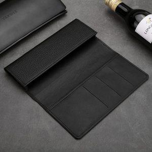 Image 4 - Pochette en cuir véritable pour Samsung Galaxy S20 Plus sac étui universel sac à main pour Samsung S20 S10 Plus étui portefeuille poche