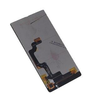 Image 5 - LCD + Touch Digitizer für Umidigi Kristall LCD 100% Test OK + Touchscreen Digitizer Kit für UMI Kristall + freies Verschiffen