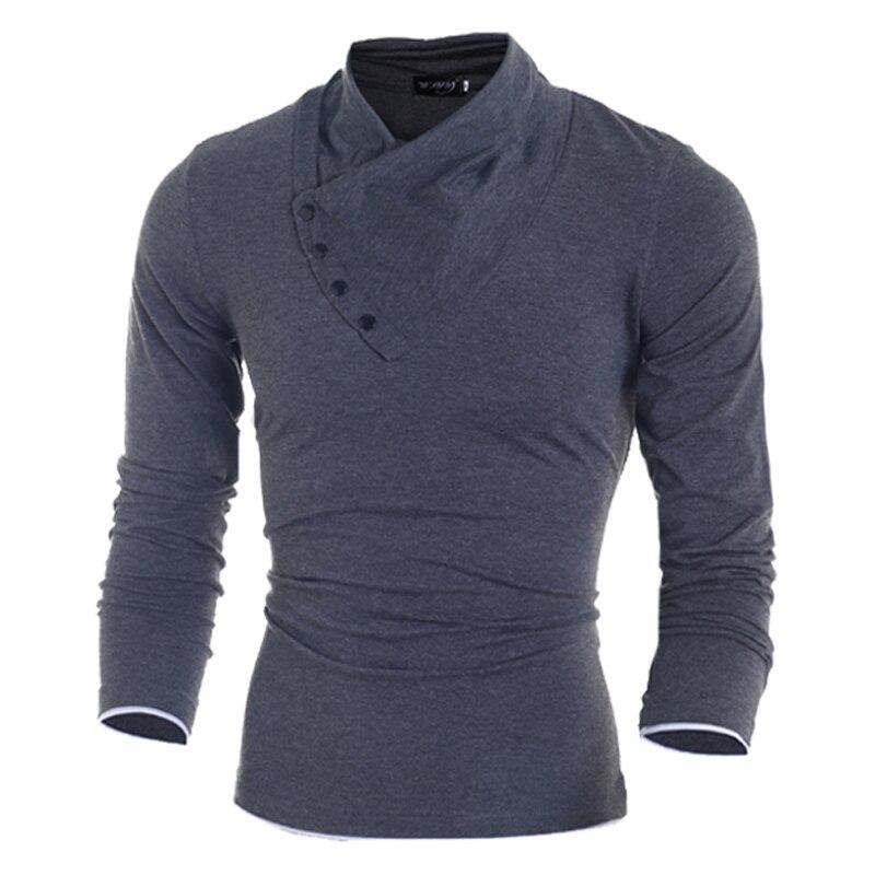 Buy now Fashion 2017 Man Autumn T-shirts