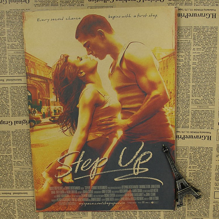 Dance theme movie poster picture song and dance youth dance out of my life west side story and star dance image