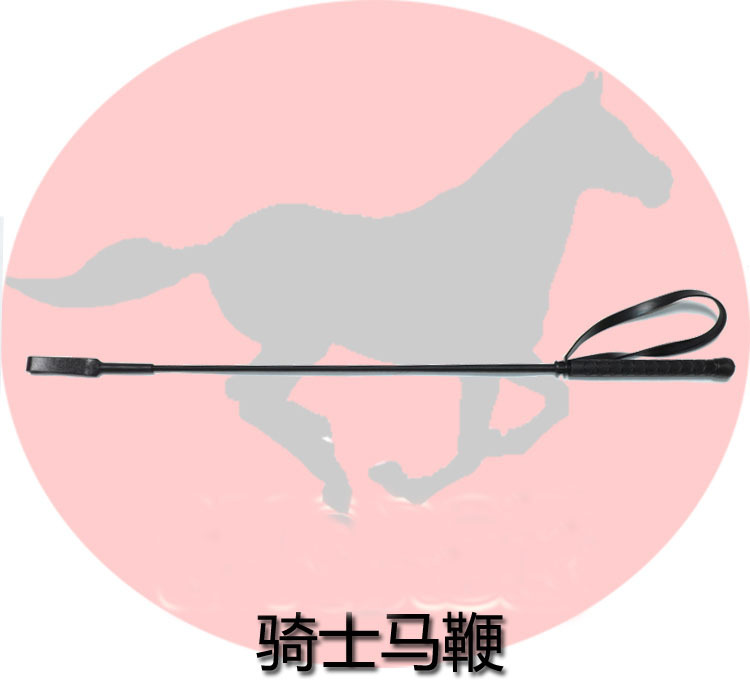 65CM non-slip Horsewhip Horse racing Riding Crop Equestrian supplies Knight equipment ...
