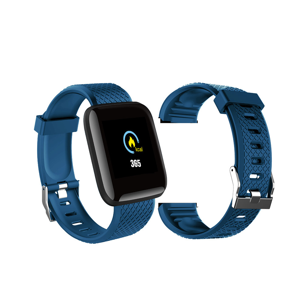 Silicone Smart Accessories Replacement Strap For D13 Smart Band Smart Watch Fitness Bracelet