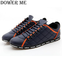 Newest Fashion Casual Men Shoes Zapatos Mujer New Brand Casual Shoes Men Shoes 2017 Hot Men