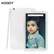XGODY Android 5.1 Tablet PC 10.6 Pulgadas 1 GB RAM 16 GB ROM Quad Core Octa Core HD OTG WiFi Tablet