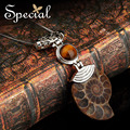 Special Fashion 925 Sterling Silver Choker Necklaces & Pendants Natural Stone Maxi Necklaces Gifts for Men Women XL141137